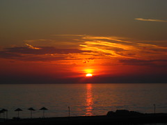 Kuadasnda gn batm (Nisann) Tags: turkey trkiye kuadas greatphoto flickrlovers nisan18