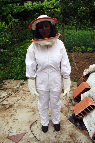ana - the beekeeper's sister
