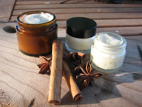 Chai Tea Lip Balm 1
