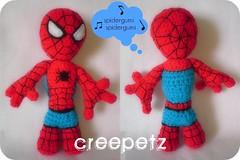 spidergumi