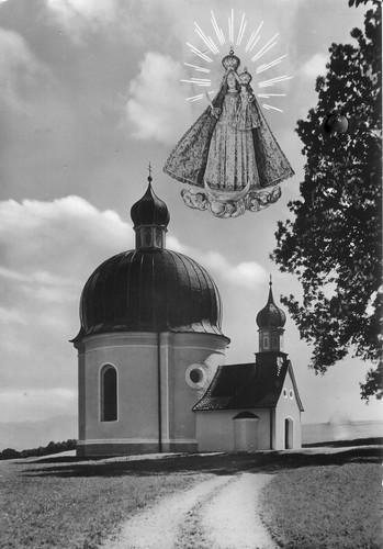 Wallfahrtskirche auf dem Heuwinkel