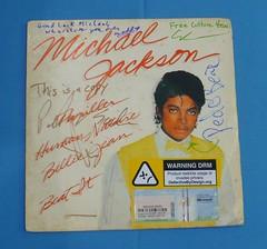 Pirateando Jackson / Michael Livre