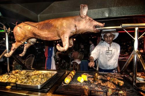 Pig, Anyone?