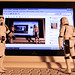 (photo of Stormtroopers watching a photo of Stormtroopers)²