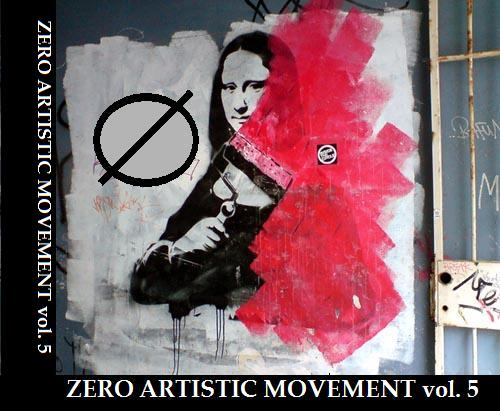 Zero Artistic Movement vol.5