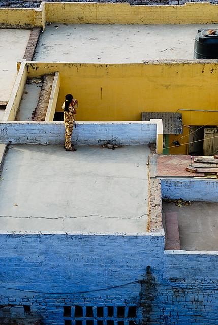 Taj Neighborhood 2