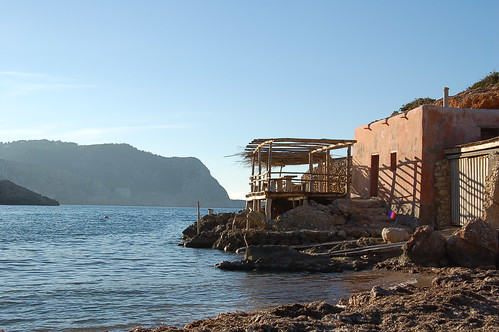 Ibiza Beach, Benirras