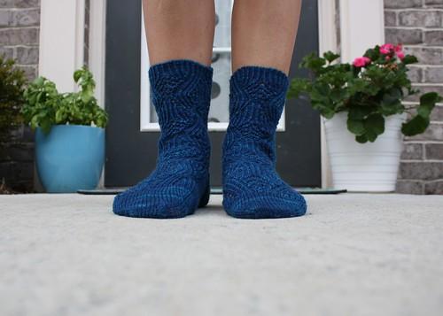 Mingus Socks
