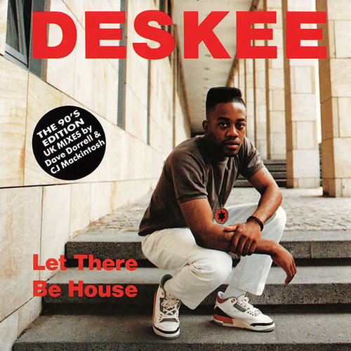 Deskee - Lost In Groove (David Morales Remix)