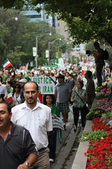 United 4 Iran Global Day of Action