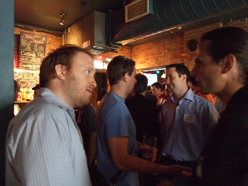 Montreal and Toronto StartupDrinks; Upcoming wed 26th August