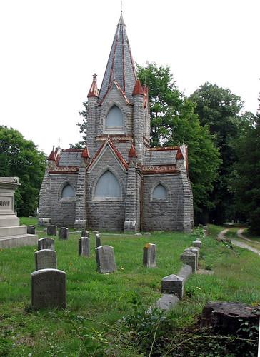 Billings Mausoleum