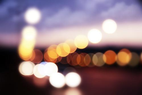 Sensibilidad luz