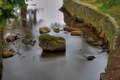 A little creek in Marinsk Lzn, Czech Republic. (atxcowboy) Tags: longexposure water hdr marienbad nd400 marinsklzn flickraward5