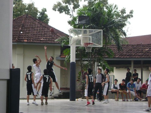 PIBG Cup Basketball Competition 09