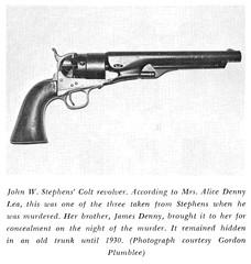 Stephens Pistol