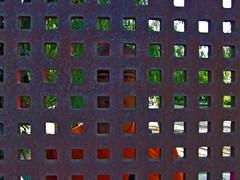 Emmeci Quadro ([mC]²) Tags: barcelona parque parco parc barcellona nouvel jeannouvel parcdelcentredelpoblenou emmeci