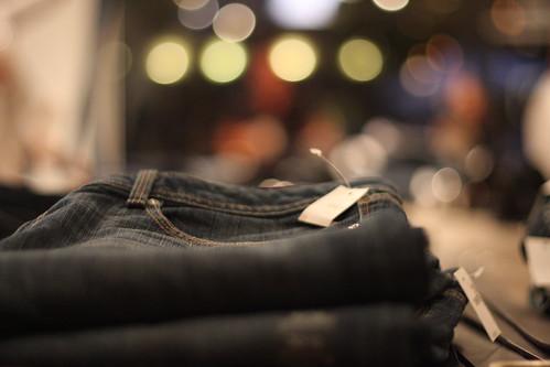 .bokeh jeans.
