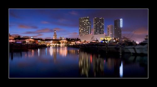 Bayside Marketplace - Miami, FL