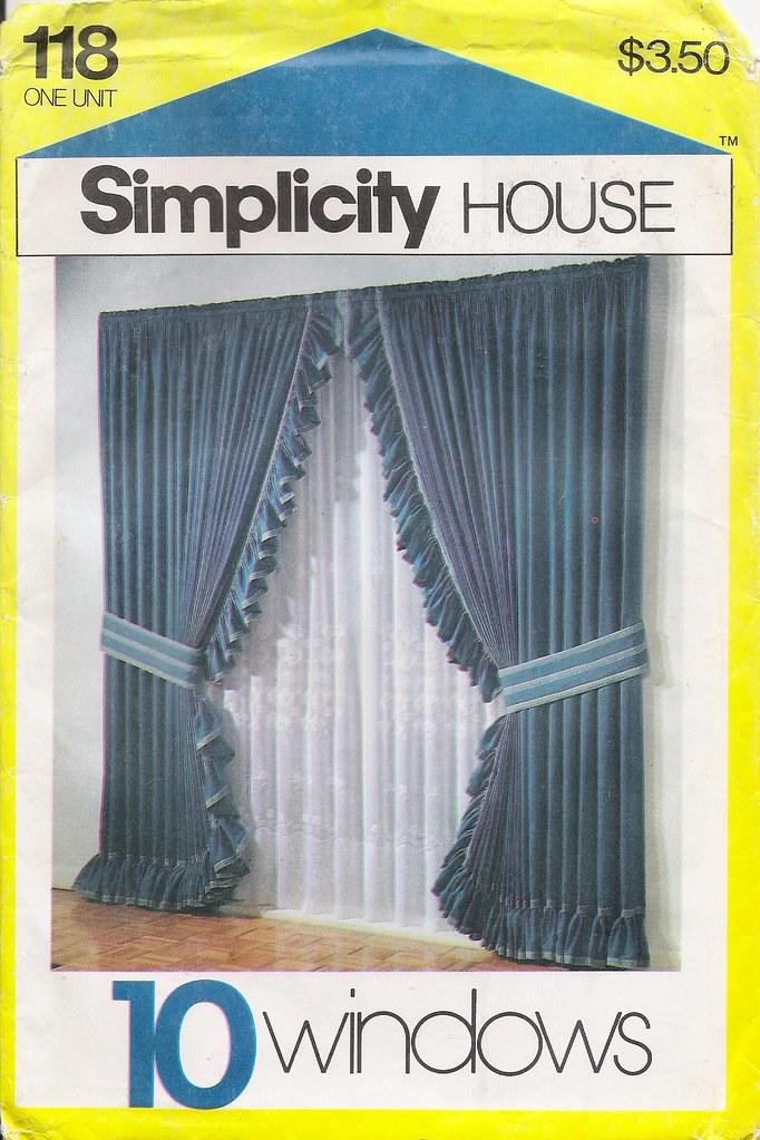 Simplicity 118