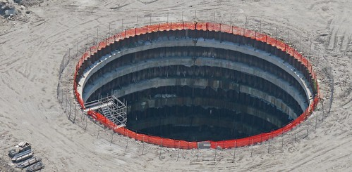 Chicago Spire — still dead