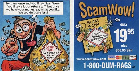 ScamWow 9