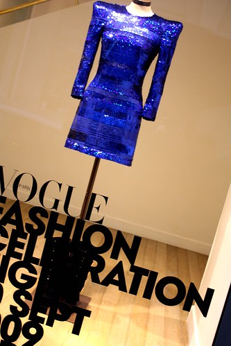 VOGUE FASHION NIGHT PARIS 2009