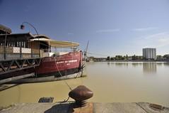 Bordeaux - Les bassins à flots 04