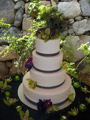 Martino Cake (Josef's Vienna Bakery) Tags: vienna wedding food dessert marisa sweet weddingcake nevada tahoe tasty bakery reno bridal sparks hess fondant handmadeflower josefs