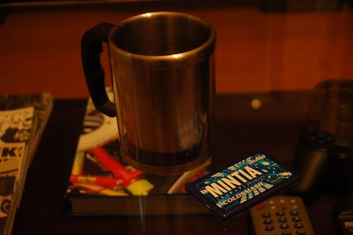 Coffee&Mintia