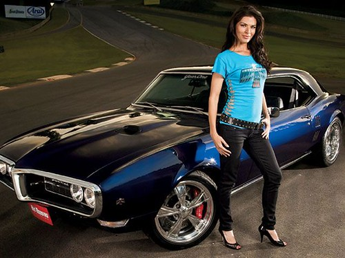 Classic Car Restoration Tv Show Application
