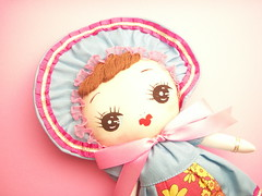 Handmade Japanese Bunka Doll Cute Toy Blue & Pink Retro Japan (Kawaii Japan) Tags: pink blue cute art girl smile japan shop shopping asian toy happy japanese store nice doll soft pretty artist handmade sewing crafts decoration adorable cutie goods retro plush clothes softie fabric gift stuff kawaii plushie ribbon collectible artdoll lovely cloth cuteness creator dolly goodies collectibles crafting handcraft dollies needlecraft zakka japanesetoy bunka madeinjapan japanesefabric clothdoll craftshop japanesestore cawaii japaneseshop dollartist kawaiigoods kawaiistuff kawaiishopping bunkadoll kawaiijapan kawaiistore kawaiishop japanesekawaii dollcreator kawaiishopjapan
