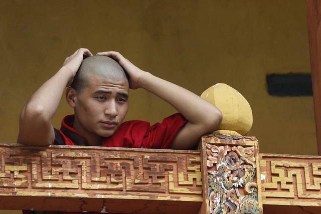 Bhutan: Deep Thoughts