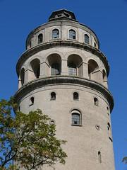 Niederlehmer Wasserturm