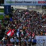 2008 Detroit Sports Car Challenge presented by Bosch
