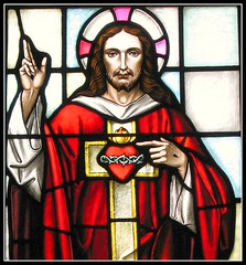 Prayer of Confidence to the Sacred Heart of Jesus