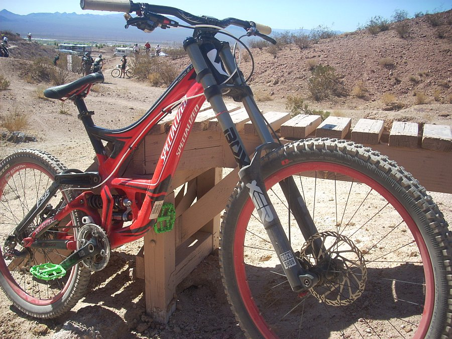 2009 Interbike 051