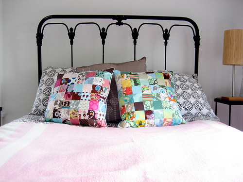 summerhouse pillows
