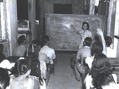 Post War Education, 1945