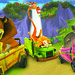 Madagascar Kartz Wii screen 3 par gonintendo_flickr