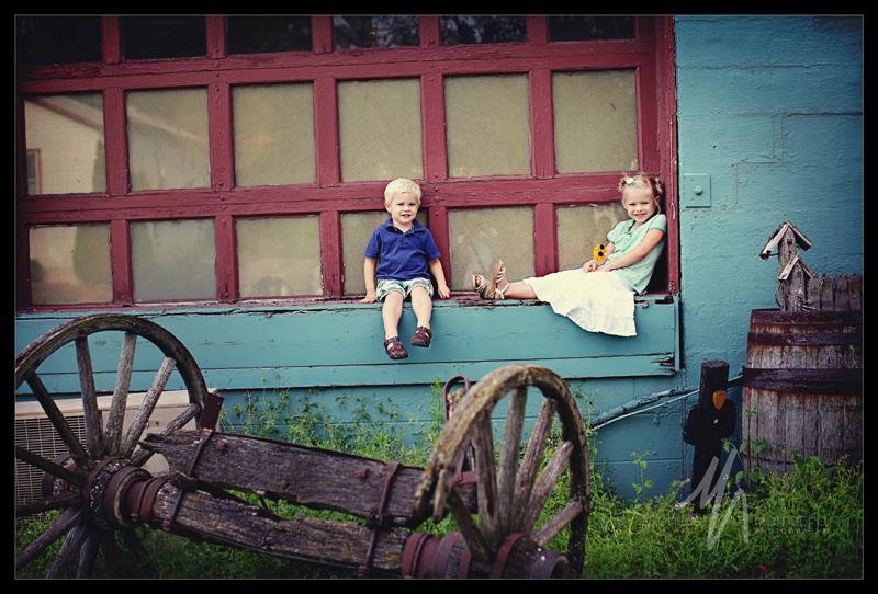 Ken & Savi 1 vintage blog