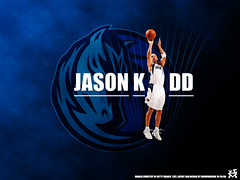 Jason Kidd (swooshkidjm) Tags: basketball peak jasonkidd nba dallasmavericks