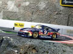 Porsche 935 K3  24H Daytona 1981