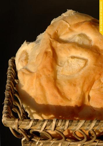Pane con Taleggio e Pere