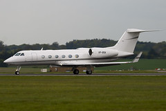 VP-BSA - 4115 - Private - Gulfstream G450 - Luton - 090501 - Steven Gray - IMG_7805