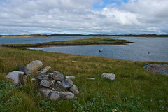 Loch Euyphort, North Uist (www.bazpics.com) Tags: trip summer vacation holiday tourism landscape island islands scotland highlands scenery tour south north scottish otter isle westernisles uist benbecula outerhebrides bazpics barryoneilphotography