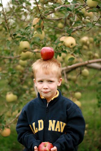 Huber's Farm 2009-79