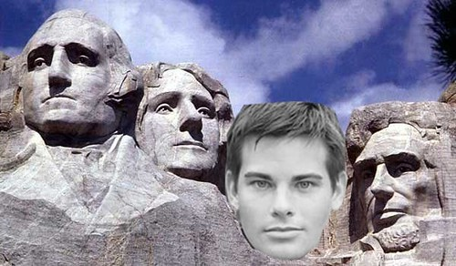 Matt as mt_rushmore