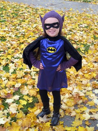 Little Batgirl