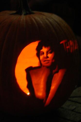 Halloween 2009 - Michael Jackson